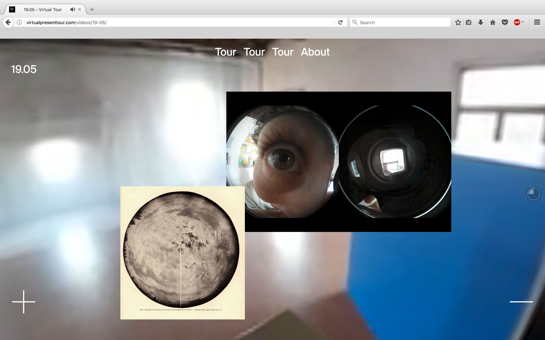 Virtual-Tour. Mireia c. Saladrigues, 2017-Web-Shoot_360_web